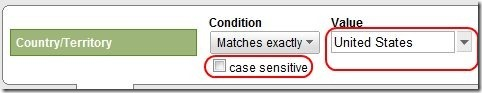 Google Analytics US
