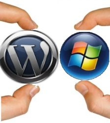 Wordpress Windows