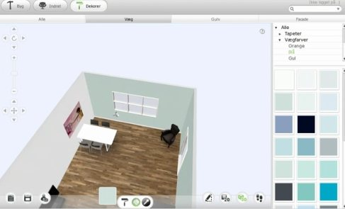 Lovemyhome Free Online Interior Designing Software