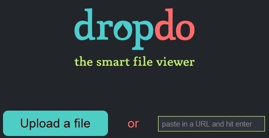 Dropdo