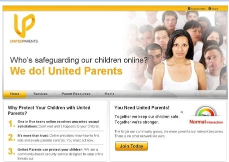 United Parents