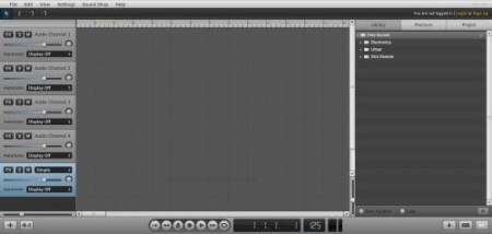 soundation