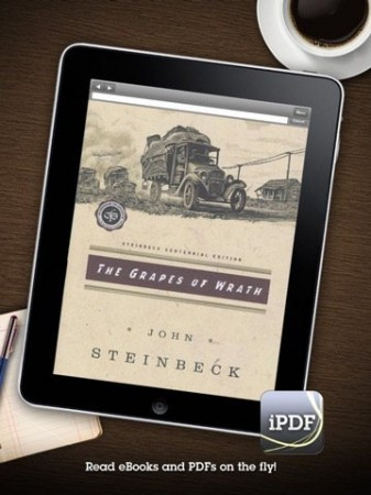 ipdf reader