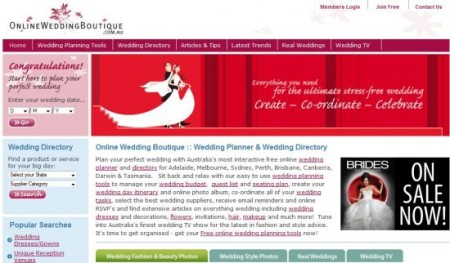 onlineweddingboutique
