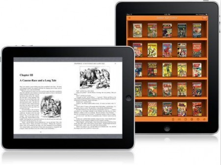 pdf comic reader