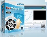 leawo free video to flv