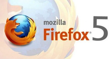 mozilla firefox 5_0