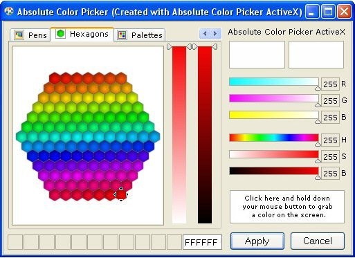 absolute color picker
