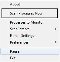 scan process now PN