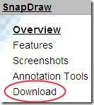 ScreenShot SnapDraw 1