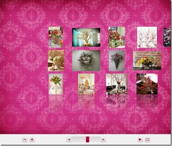 free online photo slideshow maker