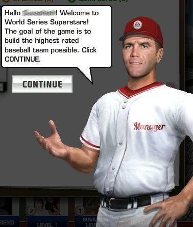 Facebook World Series Superstars