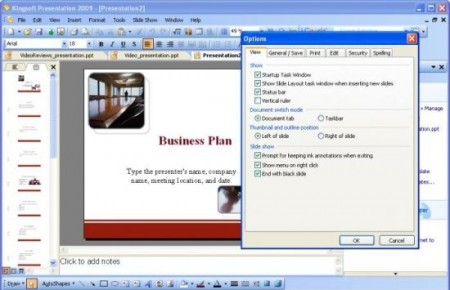 kingsoft ppt