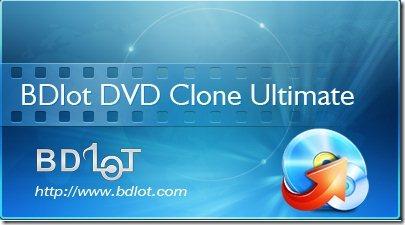 DVD Clone Ultimate