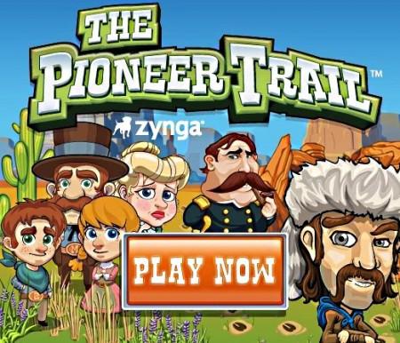 Facebook Pioneer Trail