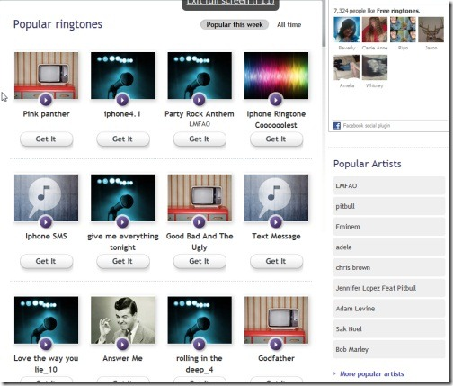 where can i download free ringtones for iphone