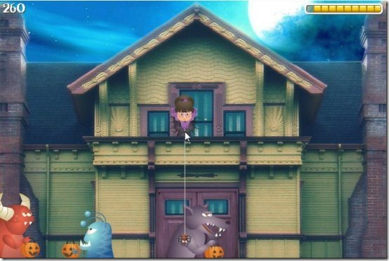 Halloween Game004