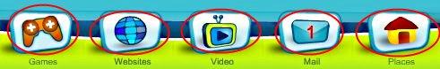 Kidoz Safe browser for children