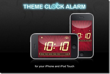 free alarm clock apps for iphone 1