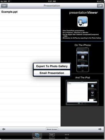 iPadViewer