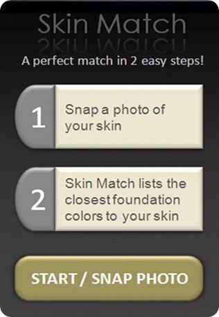 skin match