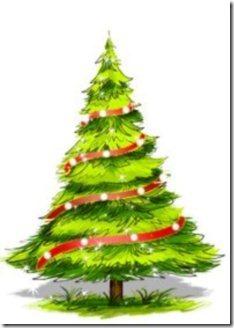 Animated Chrismas tree001
