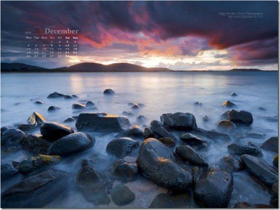 December2011 Calendar wallpaper001