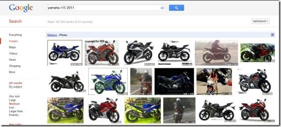 Google Image Search001