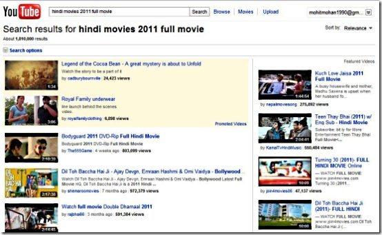 Hindi movies online002