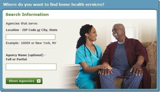 Home Health Compare001