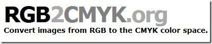 RGB2CYMK