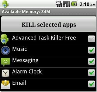 Task Killer2