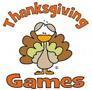 Thanksgiving Games