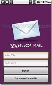 Yahoo Mail3