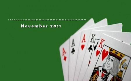 desktop wallpaper calendar November SWD1