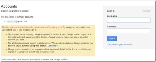 multiple Google Accounts gmail00