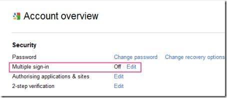 multiple Google Accounts gmail1