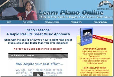 pianoonline