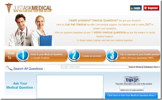 Free online medical advice 003