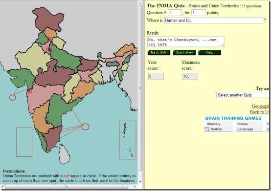 Learn Maps Online001