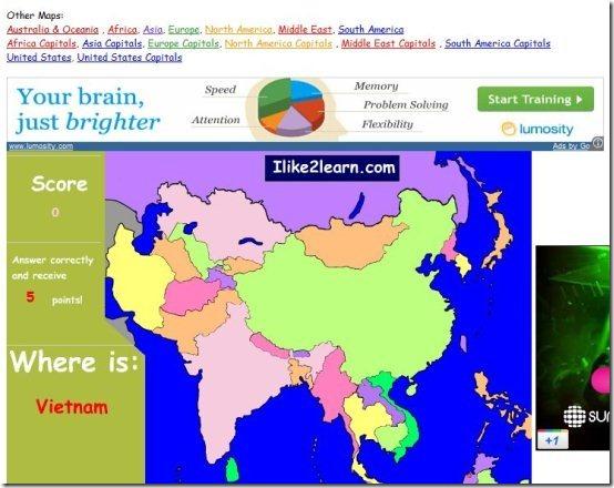 Learn Maps Online002