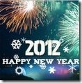 New Year Live Wallpaper App