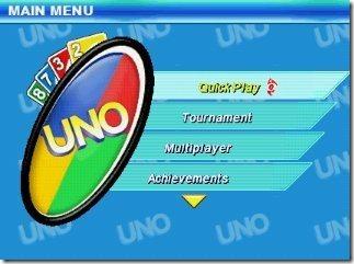 UNO Options