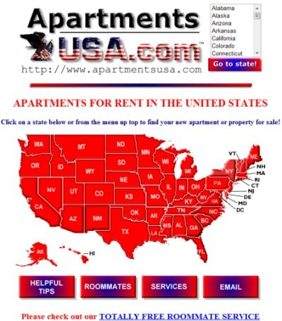 5 Free websites To Find Apartments For Rent In US