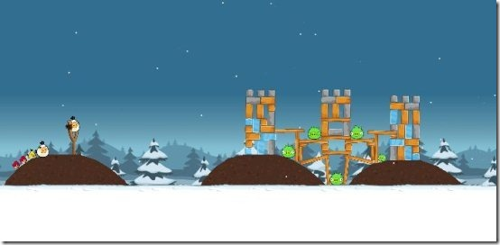 Angry Birds Online 002