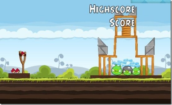 Angry Birds Online 003