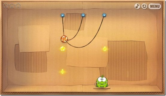 Cut the rope online 001