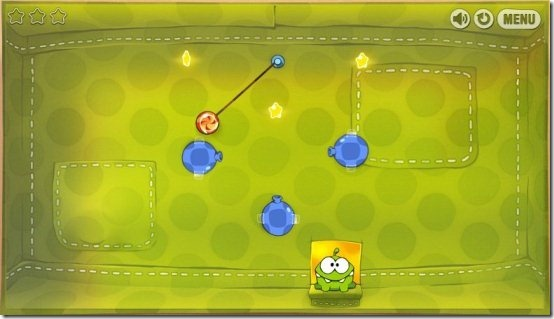 Cut the rope online 002