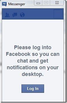 Facebook Messenger 002