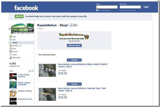 Facebook Store 003